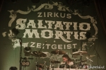 Mittelalterspektakel VAZ St.Pölten 2015 - Saltatio Mortis