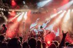 Solstafir 21May2016 Arena Wien