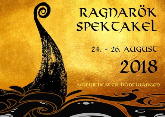 Ragnarök Spektakel