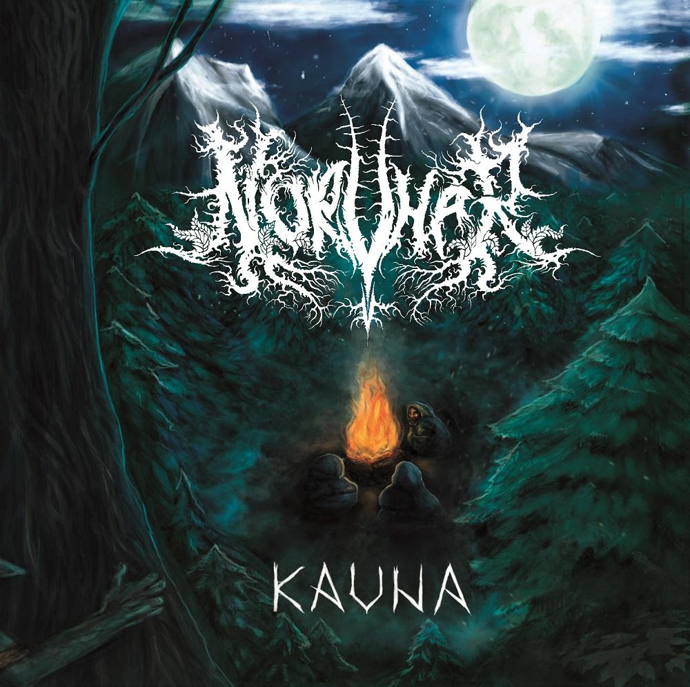 NORVHAR - Kauna