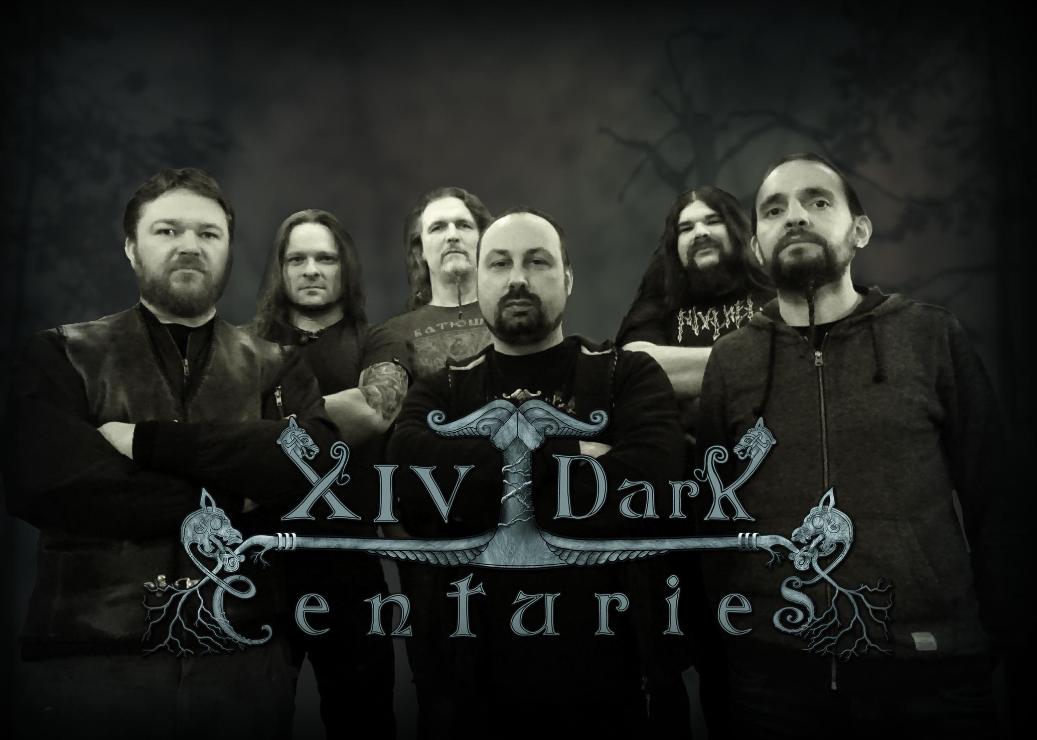 XIV DC Band Photo 2019