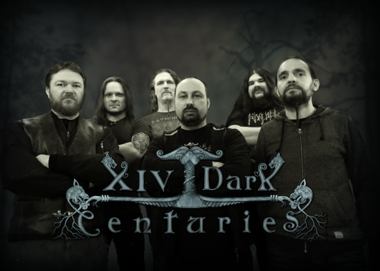 XIV DC Band Photo 2019